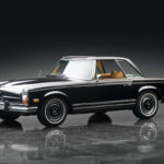 """<span class=""""title"""">メルセデス・ベンツ 280SL ロードスター ハードトップ 1971</span>"""