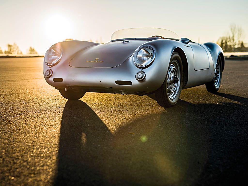ポルシェ 550 RS スパイダー 1956 ( Porsche 550 RS Spyder 1956 )