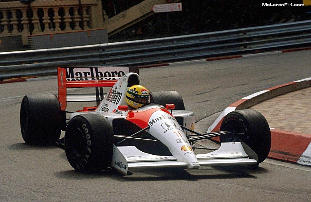 マクラーレン MP4/6 1991 ( McLaren MP4/6 1991 )
